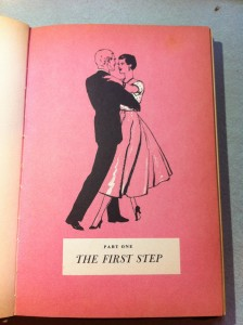 """The First Step"""