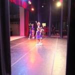 Get it, Cheer-Dance!